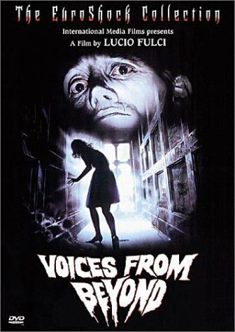 Voci dal profondo / Голоса извне (1991)