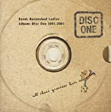album art to Disc One: All Their Greatest Hits: 1991-2001
