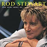 album art to The Best of Rod Stewart