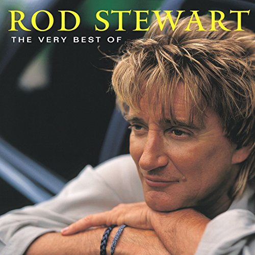 Rod Stewart - THE BEST OF ROD STEWART - Zortam Music