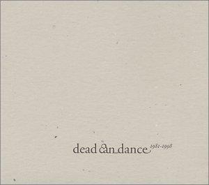 DEAD CAN DANCE - 1981-1998 (Disc 3) - Zortam Music