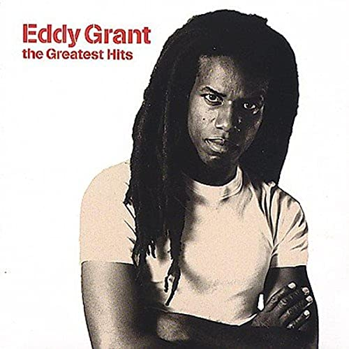 Eddy Grant - Eddy Grant - The Greatest Hits [Sire] - Zortam Music