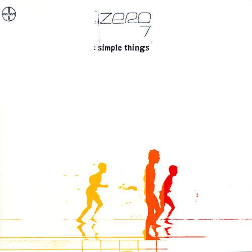 Zero 7 - Acoustic, Vol. 2 Disc 2 - Zortam Music