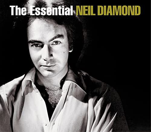 Neil Diamond - Essential Neil Diamond - Zortam Music