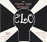 album art to The Electric Light Orchestra (bonus disc: First Light)