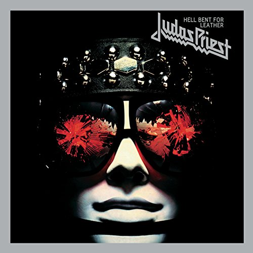 Judas Priest - Burnin