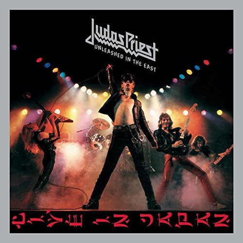 Judas Priest - Unleashed in the East (Live in Japan) - Zortam Music