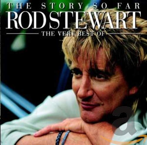 Rod Stewart - The Story So Far (CD 1 _ A Night Out) - Zortam Music