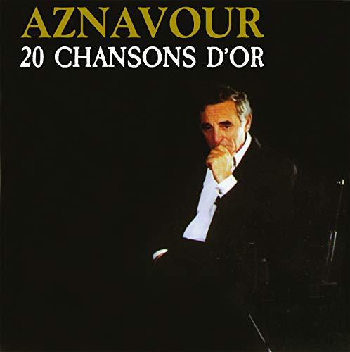 Charles Aznavour - 10 Super Sucessos - Zortam Music