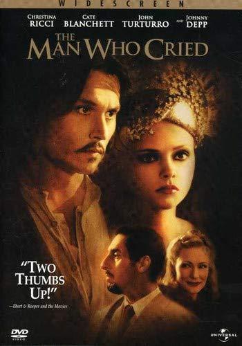 Man Who Cried, The / Человек, который плакал (2000)