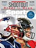 Sports Illustrated (12-month subscription): $39.95