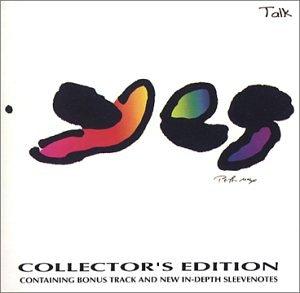 Yes - Talk - Lyrics2You