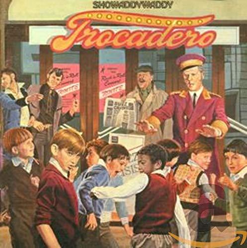 Showaddywaddy - Trocadero - Zortam Music