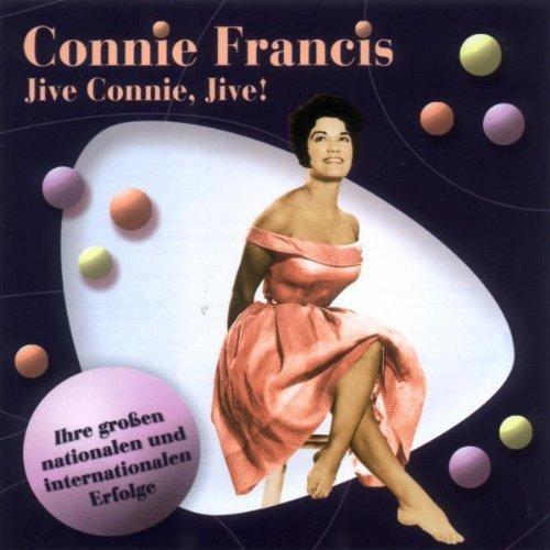 Connie Francis - Jive Connie, Jive! - Zortam Music