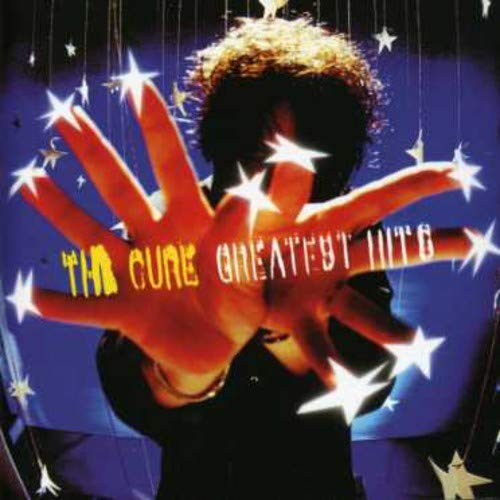 The Cure - Greatest Hits (live acoustic bonus disc) - Zortam Music
