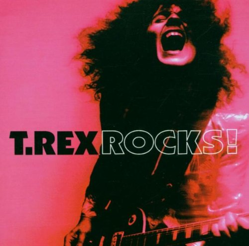 T. Rex - Rocks! - Zortam Music