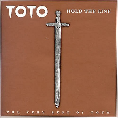 Hold the Line: The Very Best of Toto