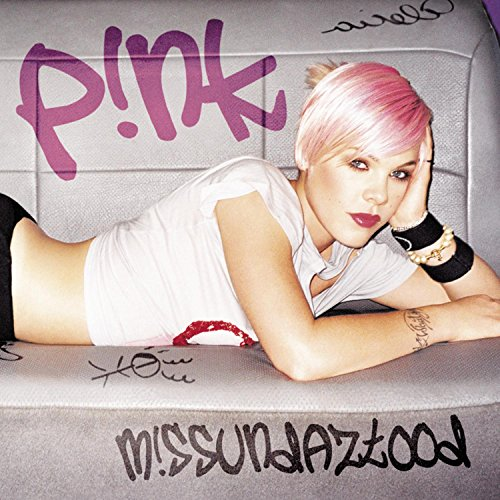 Pink - Missundaztood -Enhanced Version - Zortam Music