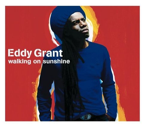 Eddy Grant - Walking on Sunshine (The Very Best Of) - Zortam Music