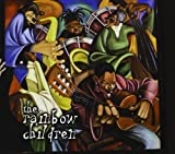 album art to The Rainbow Children