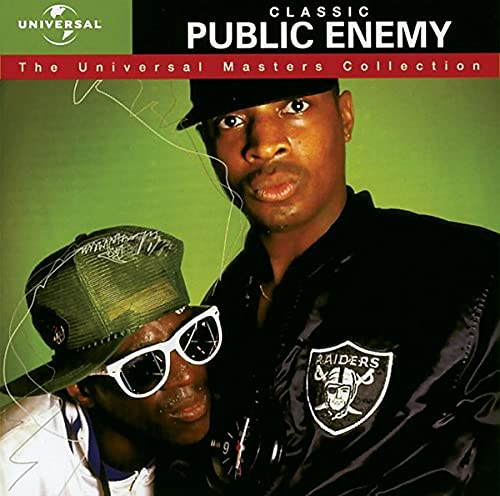 Public Enemy - Universal Masters Collection - Zortam Music