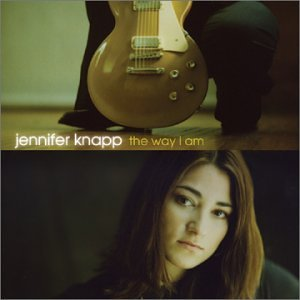 Jennifer Knapp - Say Won