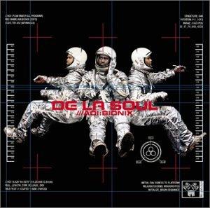 De La Soul - Bionix (80 Minute CD Add-On Pa - Zortam Music