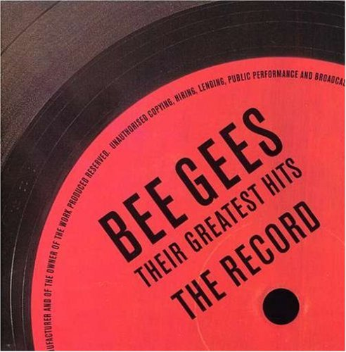 Bee Gees - The Bee Gees - Their Greatest Hits: The Record - Zortam Music
