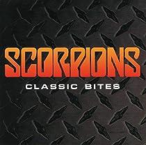 Scorpions photos