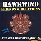 album art to Friends & Relations: The Very Best of Plus Rarities (disc 1: The Very Best of)