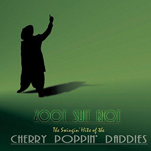 Cherry Poppin