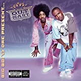 album art to Big Boi & Dre Present... OutKast