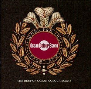 Ocean Colour Scene - Songs For The Front Row - Zortam Music