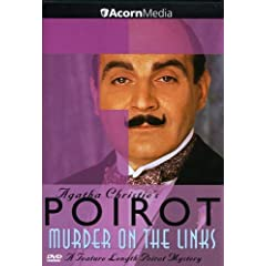 Hercule Poirot: Murder On The Links / Эркюль Пуаро : Убийство на поле для гольфа (1996)