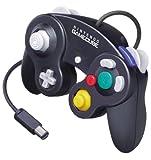 ニンテンドーゲームキューブ専用コントローラ ブラック