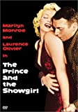 The Prince and the Showgirl By DVD