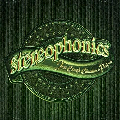 Stereophonics - Just Enoug Education To Perform - Zortam Music