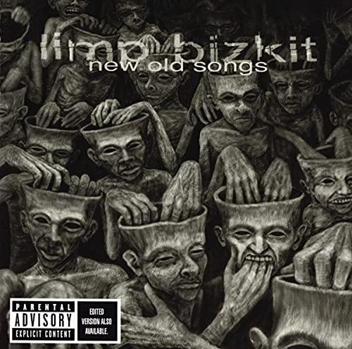 Limp Bizkit - LIMP BIZKIT - Zortam Music