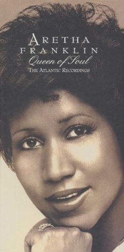 Aretha Franklin - Queen Of Soul: The Atlantic Recordings - Zortam Music