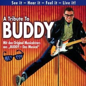 Buddy Holly - Buddy Holly - das Musical - Zortam Music