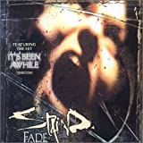 album art to Fade