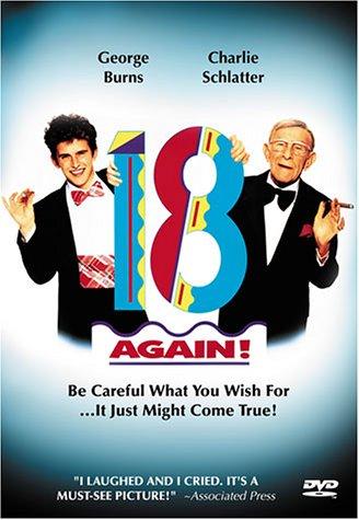 18 Again! / Опять 18! (1988)