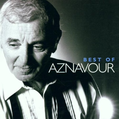 Charles Aznavour - SHE Lyrics - Zortam Music