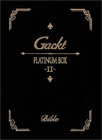 Platinum Box 2