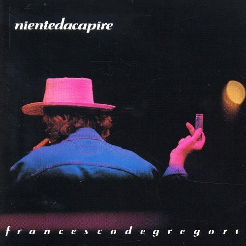Francesco De Gregori - Niente Da Capire (LIVE) - Zortam Music