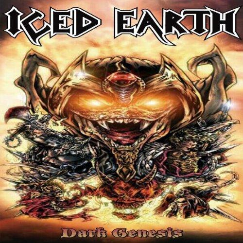 Iced Earth - Dark Genesis - Zortam Music