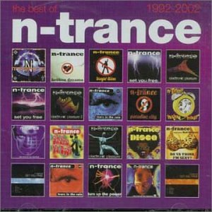 N-trance - Best of 1992-2002 - Zortam Music