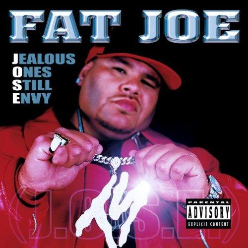 Fat Joe - Jealous Ones Still Envy (J.O.S.E.) [Clean] - Zortam Music