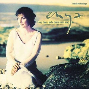 Enya - Only Time CDS - Zortam Music