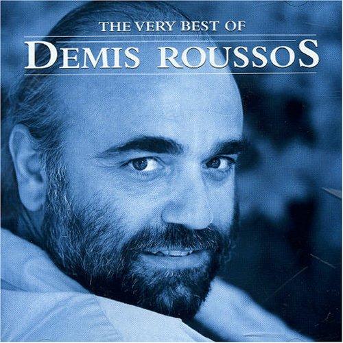 Demis Roussos - Best Of Aphrodite